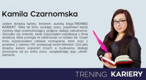 KAmila Czarnomska- UG